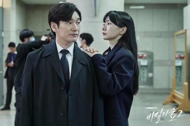 10 phim Hàn có rating mở màn cao nhất đài tvN: Hospital Playlist 2 nắm trùm, Hometown Cha-Cha-Cha cũng chả vừa - Ảnh 12.