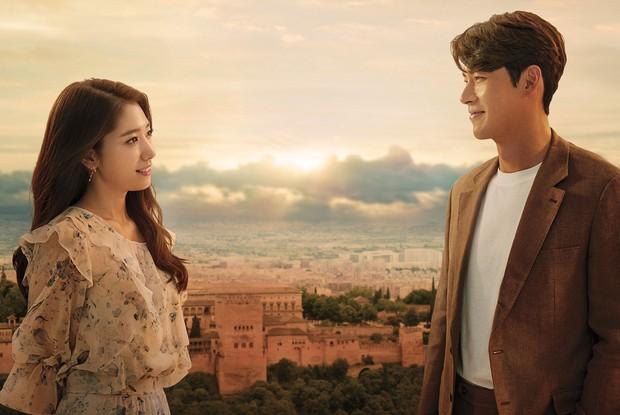 10 phim Hàn có rating mở màn cao nhất đài tvN: Hospital Playlist 2 nắm trùm, Hometown Cha-Cha-Cha cũng chả vừa - Ảnh 13.