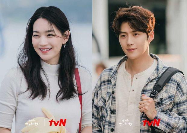 10 phim Hàn có rating mở màn cao nhất đài tvN: Hospital Playlist 2 nắm trùm, Hometown Cha-Cha-Cha cũng chả vừa - Ảnh 20.