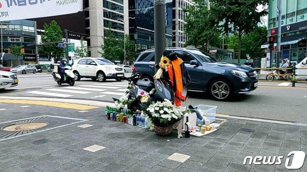 Thêm một cái chết của shipper hé lộ hiện thực tàn khốc của ngành giao nhận ở Hàn Quốc, bất chấp tính mạng để hàng đến tay khách nhanh nhất - Ảnh 1.