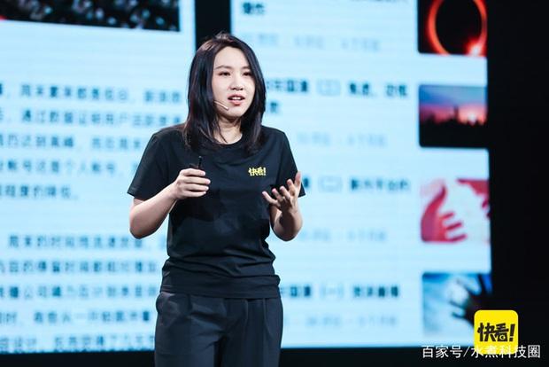 CEO xinh đẹp biến ứng dụng truyện tranh thành kỳ lân gây bão MXH Trung Quốc: Tuổi ngoài 20, bị đánh giá có 1% trở thành hoạ sĩ nhưng hành trình cho ra đời ứng dụng tỷ USD mới ấn tượng - Ảnh 8.