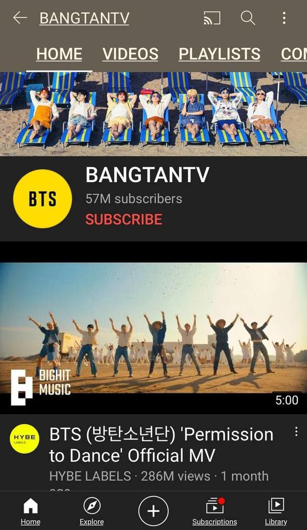 Forbes Hàn công bố 15 kênh YouTube cá kiếm nhất: EXO bị đàn em vượt mặt, BTS và BLACKPINK cạnh tranh No.1 khốc liệt - Ảnh 15.