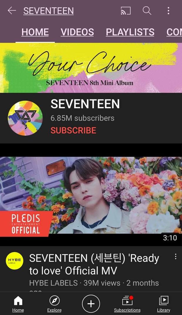Forbes Hàn công bố 15 kênh YouTube cá kiếm nhất: EXO bị đàn em vượt mặt, BTS và BLACKPINK cạnh tranh No.1 khốc liệt - Ảnh 12.