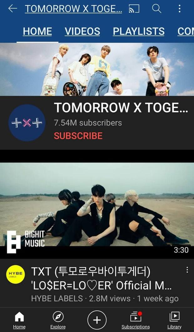 Forbes Hàn công bố 15 kênh YouTube cá kiếm nhất: EXO bị đàn em vượt mặt, BTS và BLACKPINK cạnh tranh No.1 khốc liệt - Ảnh 6.