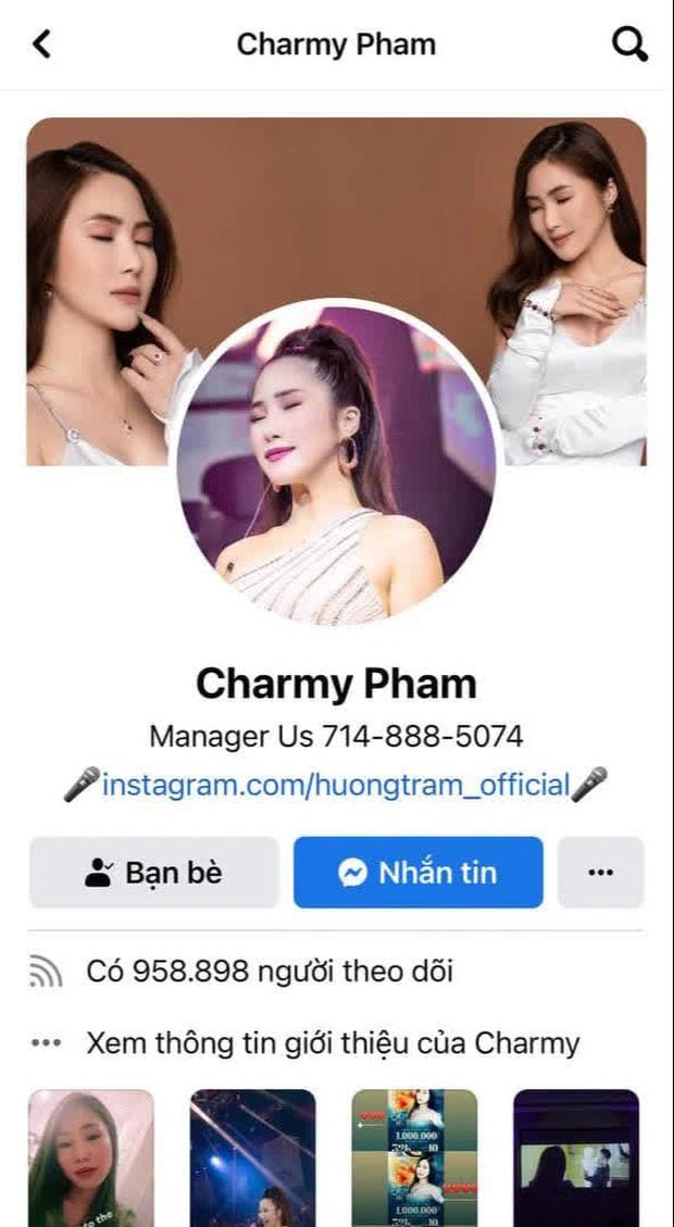 Hương Tràm vừa đổi tên Facebook viết tắt là CP, netizen lập tức gọi tên Chi Pu! - Ảnh 1.