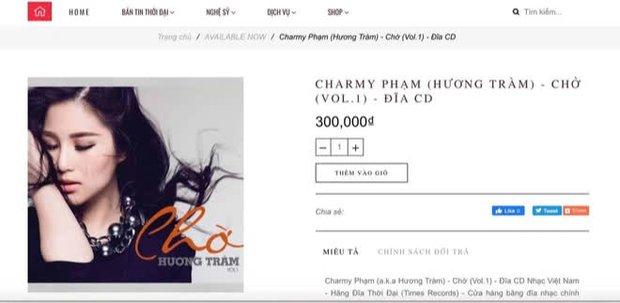 Hương Tràm vừa đổi tên Facebook viết tắt là CP, netizen lập tức gọi tên Chi Pu! - Ảnh 2.