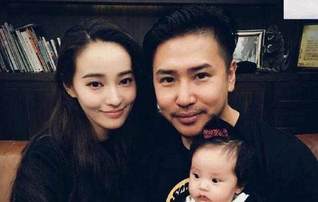 Cbiz lại thêm 1 cặp toang: Tài tử Lương Sơn Bá - Chúc Anh Đài bất ngờ tuyên bố ly hôn sau 6 năm chung sống - Ảnh 6.