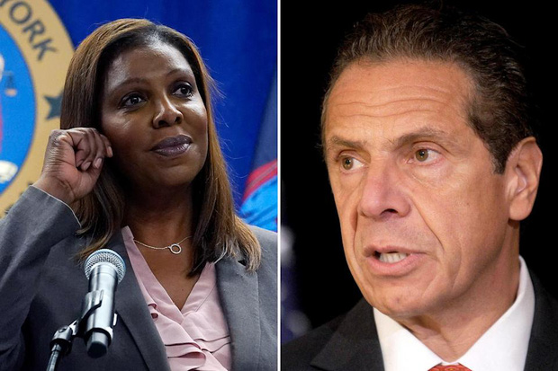 Nóng: Điều tra khẳng định Thống đốc bang New York quấy rối tình dục ít nhất 11 phụ nữ, toàn cảnh scandal và chuyện sẽ xảy ra tiếp theo - Ảnh 2.
