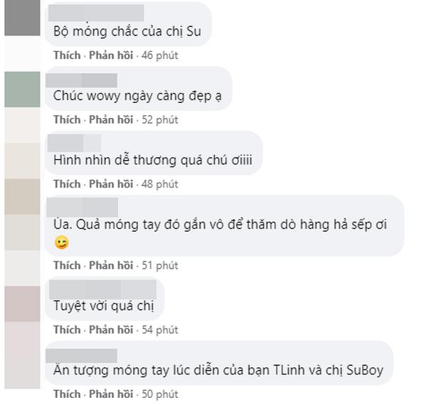 Wowy khoe ảnh hiếm cùng Karik troll Suboi, tiếc nuối Rap Việt mùa 2 bị hoãn sóng nhưng spotlight thuộc về bộ móng rất cồng kềnh - Ảnh 4.