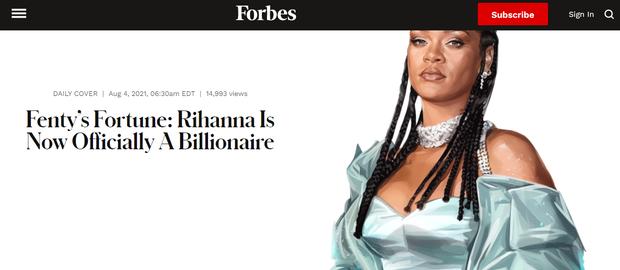 Đừng ai đòi cựu ca sĩ Rihanna ra nhạc nữa, 5 năm bán kem trộn người ta thành tỉ phú rồi đây này! - Ảnh 1.