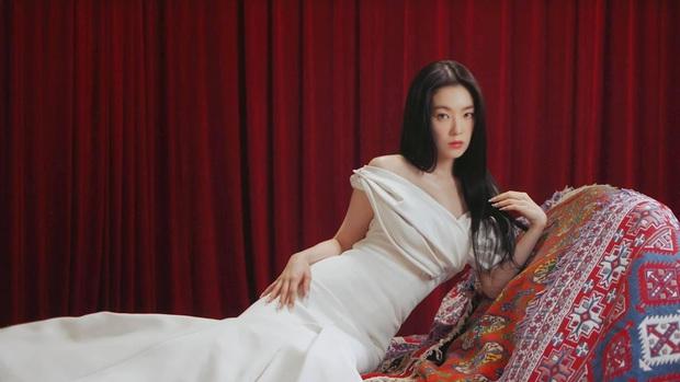 Lâu lắm mới xuất hiện, Irene dính ngay lỗi mặc đồ kém xịn - Ảnh 7.