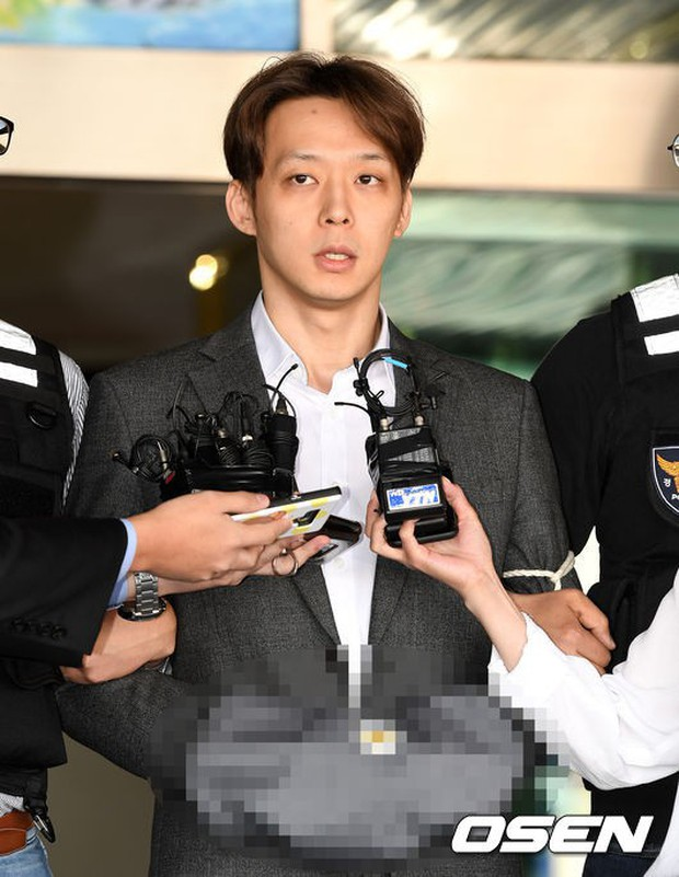 2 nam thần tự vả Ngô Diệc Phàm - Park Yoochun: Kẻ họp báo kêu oan kẻ tuyên bố hùng hồn, ai ngờ đều vào tù vì phốt rúng động - Ảnh 11.