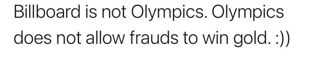 Bùng nổ tranh cãi sau nhận định #1 Billboard hữu danh vô thực của BTS, fan còn so sánh với việc đạt huy chương vàng ở Olympic? - Ảnh 8.