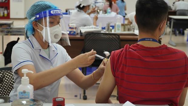 Mã QR đăng ký tiêm vaccine tại TP.HCM khiến cộng đồng cực kỳ thích thú vì quá đáng yêu! - Ảnh 4.