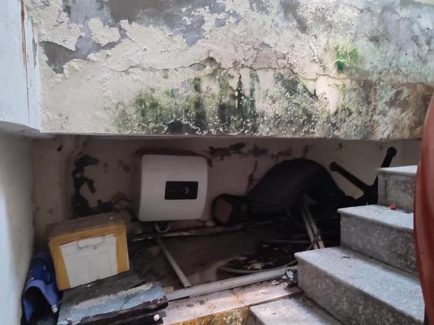 Nhóm hot girl biến căn nhà 4 tầng thành bãi rác kinh hoàng, đồ đạc tràn vào cả toilet: Thái độ với chủ nhà khiến ai cũng bất bình - Ảnh 2.