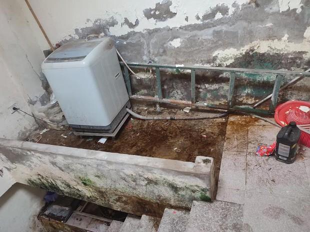Nhóm hot girl biến căn nhà 4 tầng thành bãi rác kinh hoàng, đồ đạc tràn vào cả toilet: Thái độ với chủ nhà khiến ai cũng bất bình - Ảnh 1.