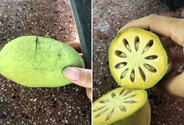 Ít ai biết ở Việt Nam còn có 1 loại quả chưng Tết rất đặc biệt: Toả hương thơm không kém gì bưởi, ăn cực lạ và ngon - Ảnh 1.