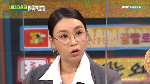 Cựu thành viên IZ*ONE bị chèn ép trên show Mnet, huấn luyện viên Produce 48 lập tức bênh trò ruột cực gắt - Ảnh 9.