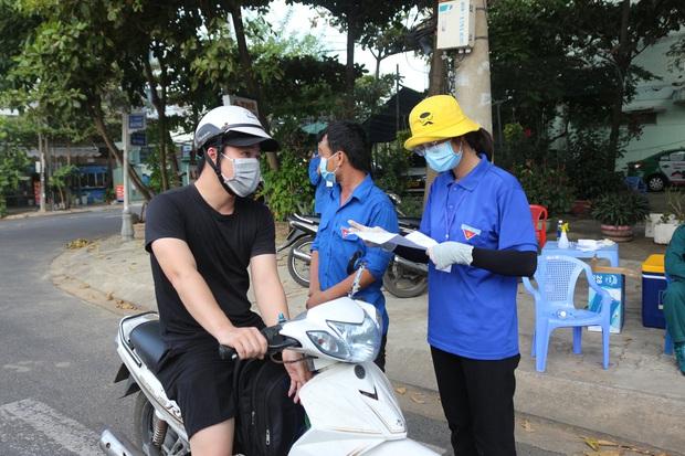 Những bệnh nhân mắc Covid-19 ngày 4/8 ở Đà Nẵng đã đến những đâu? - Ảnh 2.