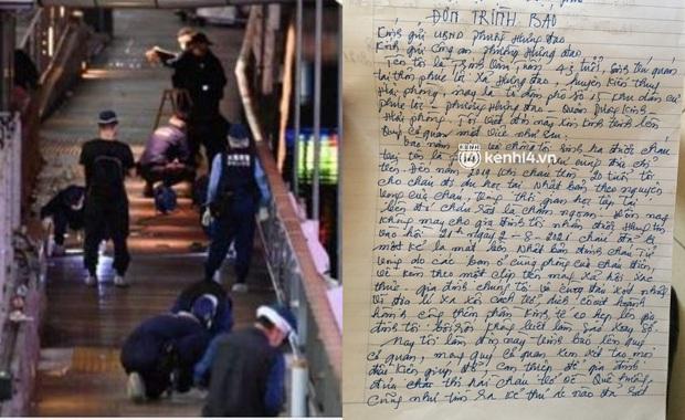 Bố nam sinh bị sát hại tại Nhật Bản đau xót: Vì xa xôi cách trở, dịch Covid-19 hoành hành, cộng thêm kinh tế eo hẹp nên gia đình không biết xoay xở thế nào - Ảnh 1.