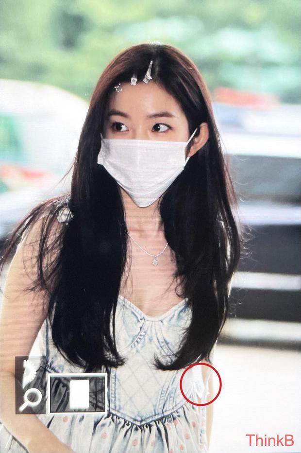 Lâu lắm mới xuất hiện, Irene dính ngay lỗi mặc đồ kém xịn - Ảnh 2.