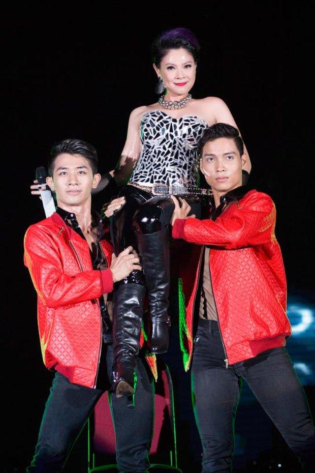 28 năm sự nghiệp Thanh Thảo: Âm nhạc đi đôi với thị phi, cao thủ tình trường toàn yêu mỹ nam showbiz Việt - Ảnh 28.