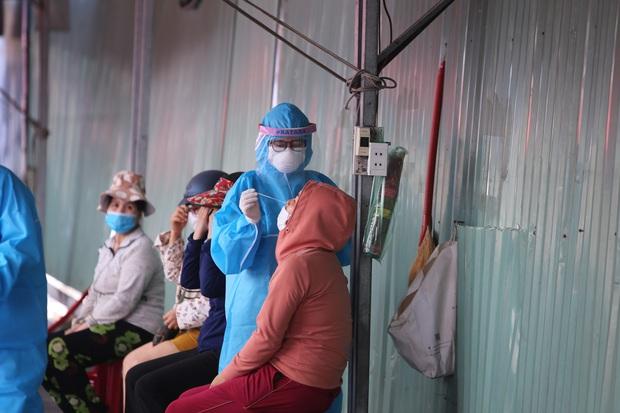 Đà Nẵng thêm 92 bệnh nhân Covid-19, trong đó có 76 ca liên quan chuỗi lây nhiễm nguy cơ rất cao - Ảnh 1.