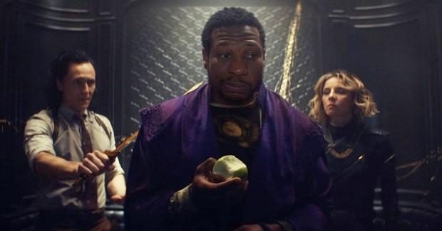 Trùm phản diện mới của Marvel đã được xác nhận, mạnh đến mức nào mà kết liễu Thanos trong 1 nốt nhạc? - Ảnh 2.