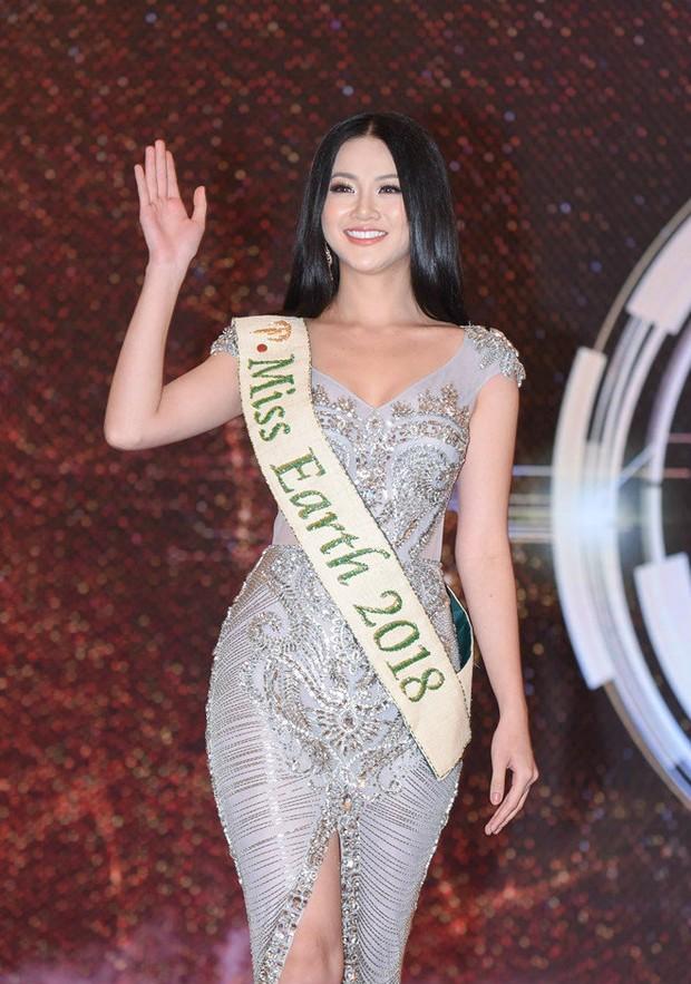 Tăng 9kg làm bùng nổ tranh cãi nhan sắc khi đăng quang Quốc tế, sau 3 năm nàng hậu Vbiz lên tiếng lý giải? - Ảnh 8.