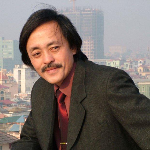 Nghệ sĩ Giang Còi qua đời sau thời gian dài điều trị ung thư - Ảnh 3.