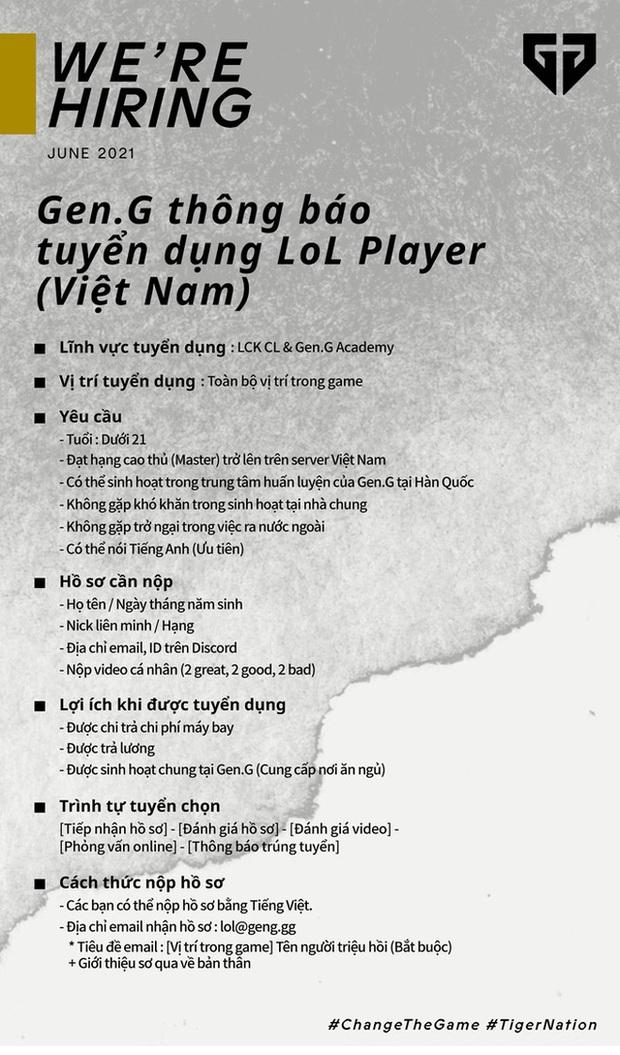Nhiều game thủ, streamer Việt liên tục gia nhập tập đoàn eSports Hàn Quốc, phải chăng thời tới cản không kịp? - Ảnh 3.