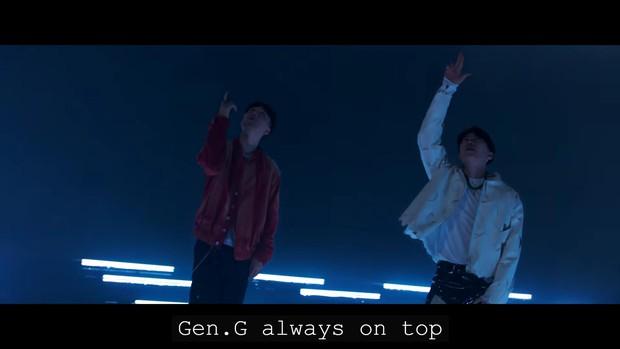 Jay Park phát hành ca khúc đặc biệt để ủng hộ Gen.G Esports, tuyên bố chúng tôi là số một! - Ảnh 3.