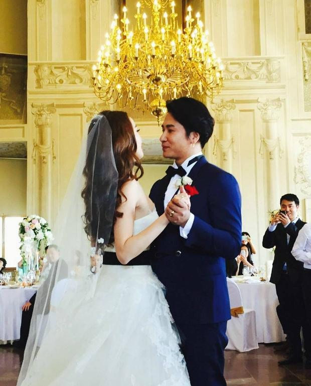 Cbiz lại thêm 1 cặp toang: Tài tử Lương Sơn Bá - Chúc Anh Đài bất ngờ tuyên bố ly hôn sau 6 năm chung sống - Ảnh 4.