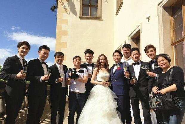 Cbiz lại thêm 1 cặp toang: Tài tử Lương Sơn Bá - Chúc Anh Đài bất ngờ tuyên bố ly hôn sau 6 năm chung sống - Ảnh 5.