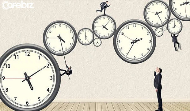 Bế tắc nhất của một người không nằm ở thất bại, mà gói gọn trong 5 chữ: Chần chừ, lười biếng, chờ! - Ảnh 4.