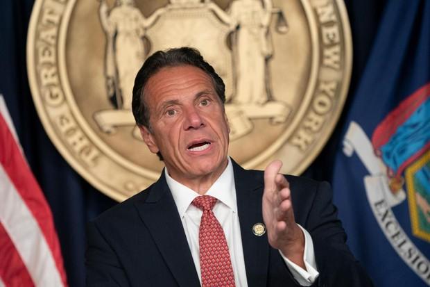 Nóng: Điều tra khẳng định Thống đốc bang New York quấy rối tình dục ít nhất 11 phụ nữ, toàn cảnh scandal và chuyện sẽ xảy ra tiếp theo - Ảnh 1.