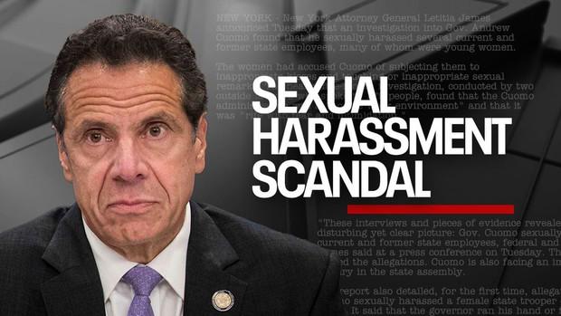 Nóng: Điều tra khẳng định Thống đốc bang New York quấy rối tình dục ít nhất 11 phụ nữ, toàn cảnh scandal và chuyện sẽ xảy ra tiếp theo - Ảnh 6.