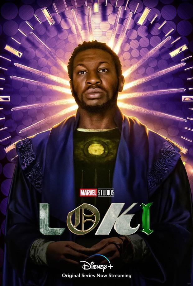 Trùm phản diện mới của Marvel đã được xác nhận, mạnh đến mức nào mà kết liễu Thanos trong 1 nốt nhạc? - Ảnh 1.