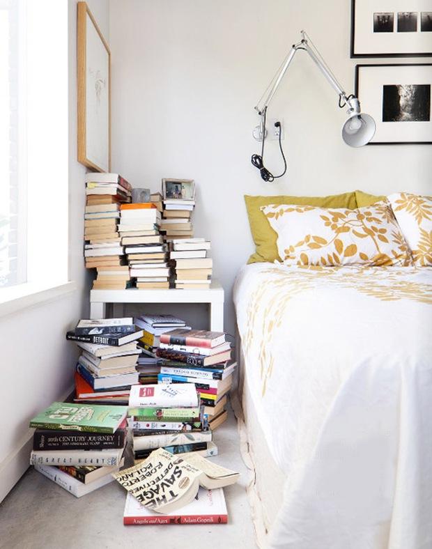Làm tổ trên giường cả ngày mà không biết 7 cách nâng mood phòng ngủ thì khó mà thư giãn - Ảnh 8.