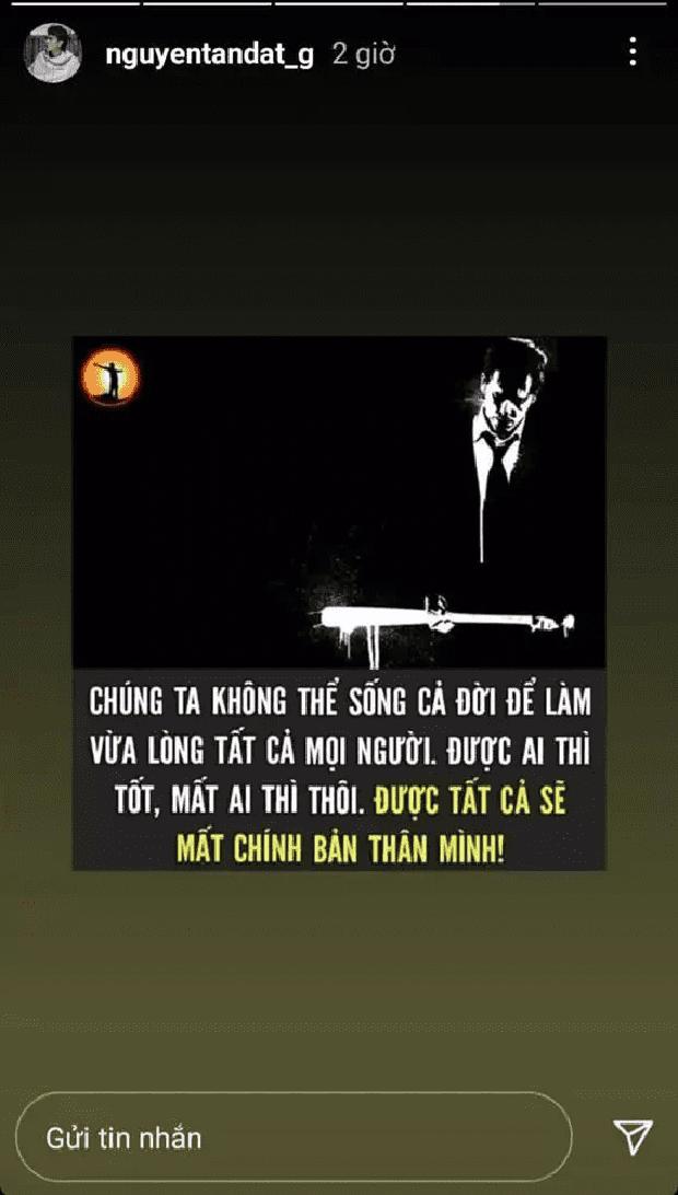 Đạt G tung rap bắt trend She Make It Clap, netizen có ngay câu punchline cà khịa ồn ào bạo hành Du Uyên - Ảnh 5.