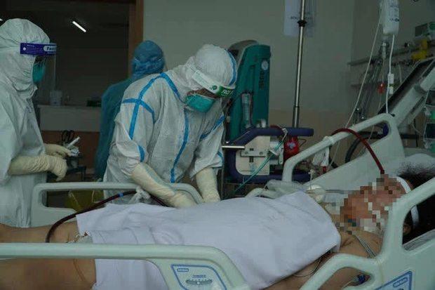 Bác sĩ trải lòng về hành trình cứu chữa các thai phụ mắc COVID-19 - Ảnh 2.