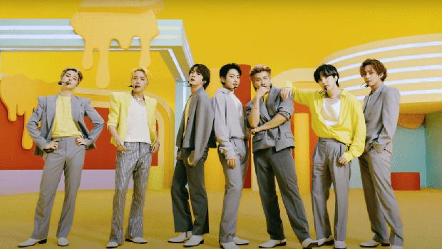 Tranh cãi xoay quanh Butter bị gọi là money hit: Lỗ hổng nào từ Billboard tạo nên liên hoàn No.1 của BTS? - Ảnh 13.