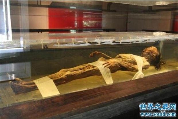 Vụ án đào mộ chấn động: Xác chết cổ nhất Trung Quốc bị ném xuống mương, hung thủ bại lộ vì bức thư nặc danh! - Ảnh 4.