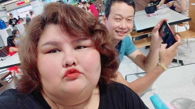 Cặp đôi chàng 70kg - nàng 120kg từng làm đám cưới gây xôn xao MXH giờ ra sao? - Ảnh 6.