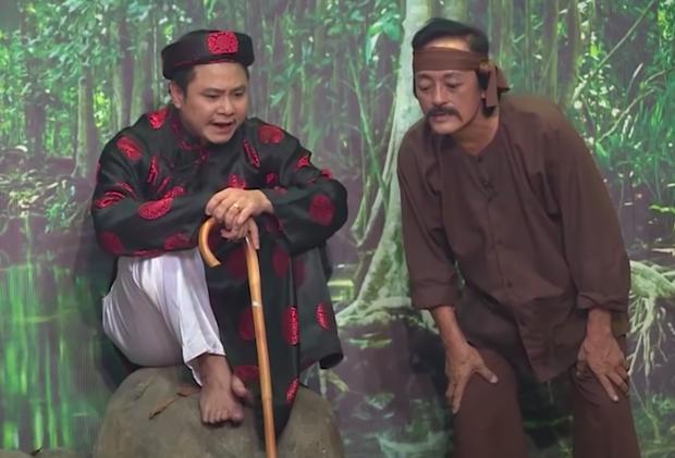 NS Giang Còi từng tái xuất màn ảnh nhỏ tại Ơn Giời Cậu Đây Rồi và nhận nhiều lời khen từ NS Hoài Linh - Ảnh 1.