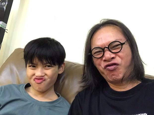 4 sao nhí Bố Ơi Mình Đi Đâu Thế? sau 7 năm: Trần Bờm, Tê Giác trổ mã, Phan Bo, Suti ra dáng thiếu nữ - Ảnh 5.