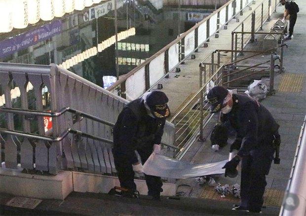 Cảnh sát Nhật chính thức công bố nguyên nhân dẫn đến cái chết của nam thanh niên Việt Nam bị đẩy xuống sông - Ảnh 2.