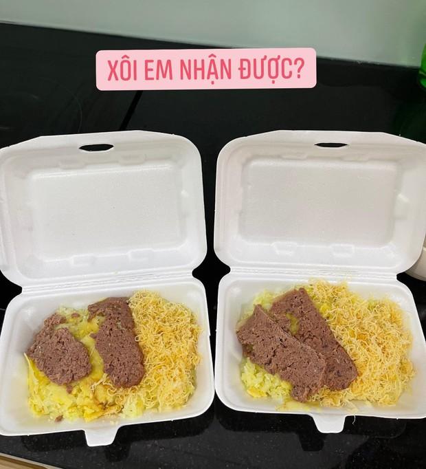 """Màn """"bóc phốt"""" order đồ ăn mùa dịch ở Hà Nội khiến dân mạng tức nghẹn họng hôm qua, người bán và khách đều chẳng vừa! - Ảnh 2."""