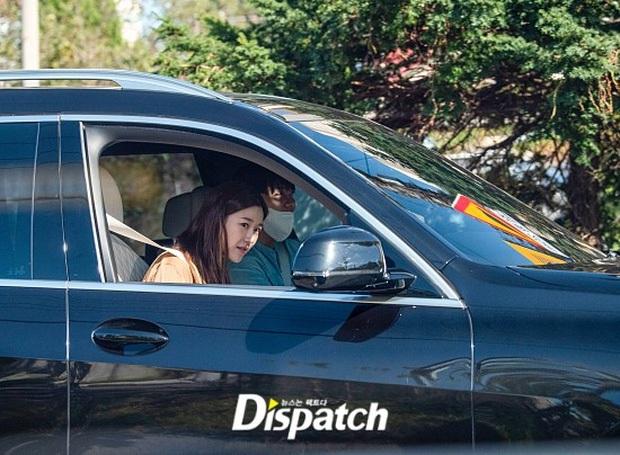 Con gái Mama Chuê đăng status lạ dấy lên nghi vấn chia tay Lee Seung Gi, công ty trả lời mà còn hoang mang hơn - Ảnh 4.