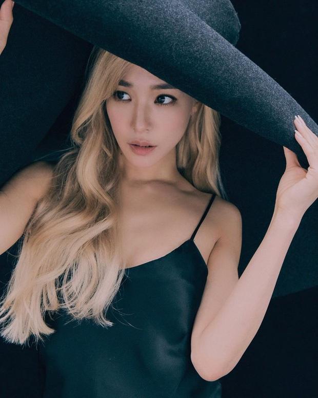 Nhan sắc của SNSD ngày mới ra mắt và bây giờ: Yoona - Taeyeon xứng danh nữ thần, loạt thành viên kém sắc lột xác thấy rõ - Ảnh 21.